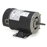 A O Smith Pump Motor 2 speed 1.5HP 230V  BN34