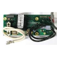 HydroQuip / Balboa PCB, VS/EL, Expander, 30A Fuse, Part #  33-0029A-K