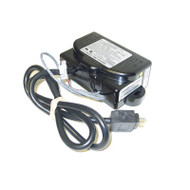 CONTROL: EVO-TMS BLOWER 120V 60HZ CORD W/NEMA PLUG