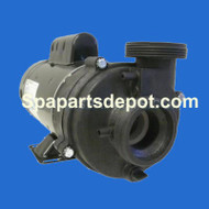 """Vico Complete Pump 1.5HP 115V 2SP 13.8A 2"""" S/D - VPC215115138"""