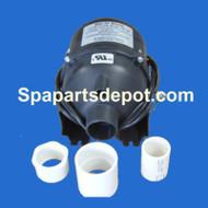 Caldera Spas Air Blower, 1HP, 240 VOLT, 2.4 AMPS With AMP Plug - 74070