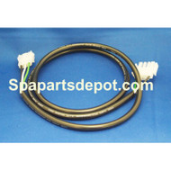 "BLOWER CORD CONNECTOR: AMP Stlye 48"" 30-1200-A48"