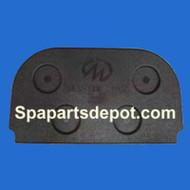 Master Spas Filter Lid Year 2000 - X261131