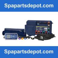 AEWARE CONTROL: IN.XM BUNDLE W/TOPSIDE K600 & CORDS 3-73-4000