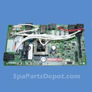 Master Spas PC BOARD MS5000 - X801095
