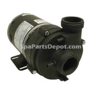 Cal Spas Circ. Pump, 230v, 2.8amp, 1/8HP  NOW ONLY .7 AMPs motor  PUM22100945