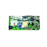 HydroQuip / Balboa PCB, Serial, VS511SZ, (4220B, 6220B Series) 33-0033A