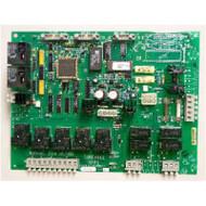 Sundance Spas 800/850 Circuit Board. 1995: 1 or 2 pump - 6600-014