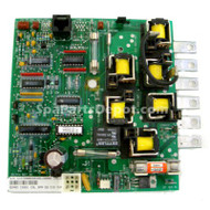 Cal Spas Circuit Board, C2001R1B  30 Day Warranty