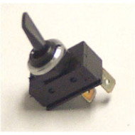SWITCH:TOGGLE DPST 1.5HP 20A  - Also Part # 34-0115