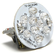 Freeflow LED Cluster Multi Color Light, Part # 303307