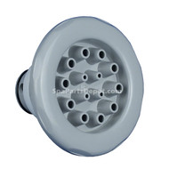 "Freeflow Spas 7"" Spa Message Jet Internal Gray, Part # 303184"