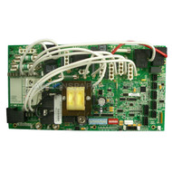 Coleman, Circuit Board, 450 / 460 - 106-982