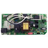 Coleman, Circuit Board, MX504SZ - 107-961