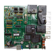 Coleman Circuit Boards 70R1A, R1I  - 101-006