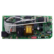 Leisure Bay, Circuit Board, LB501SR1A, Serial Standard