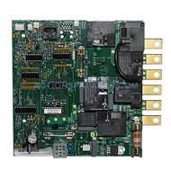 Marquis Spas Circuit Board, '95 MTSICD