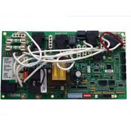 Marquis, Circuit Board, MQ2KUR1A PCB