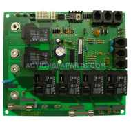 Vita Spa, Circuit Board, L100/L200, 8 pin Spa link