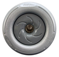 """Cal Spas, CX Directional, Silver with Logo, 5.5"""" PLU21702717"""