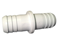 COUPLER 3/4'' X 3/4'' RIBBED BARB