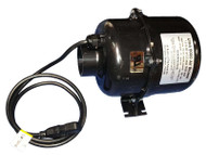 BLOWER: 1.5HP, 240V, 3.5AMPS WITH IN.LINK CORD, ULTRA 9000 - 1-10-0113