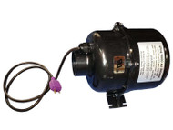 BLOWER: 1.5HP, 240V, 3.5AMPS WITH MJJ CORD, ULTRA 9000 - 1-10-0111