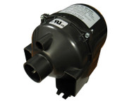 BLOWER: 2.0HP 240V 4.5AMPS WITH 4PIN AMP CORD MAX AIR - 1-10-0114