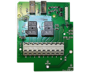 Caldera Spa Heater Relay Board,EAGLE 50/60 - 76858