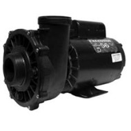 """Waterway Pump 2-speed Executive 56 Fr, S/D - 4hp, 230V 2.5"""" Suction"""