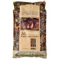 REALTREE BIG GAME BLEND HARDWOOD. - PEL320