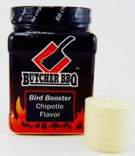 Butcher BBQ Bird Booster Chipotle 12oz.