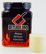 Butcher BBQ Prime Injection 16oz.