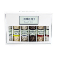 Jacobsen Salt Co. Gift Set