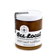 Bee Local West Coast Wildflower Honey, Jacobsen Salt Co.