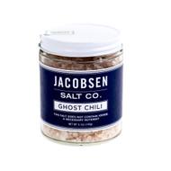 Infused Ghost Chili Salt, Jacobsen Salt Co.