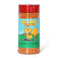 Deez Nuts Honey Pecan Meat Church  BBQ Rub
