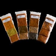 Traeger Spice Sampler Kit