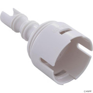 Diffuser, Waterway Mini Storm/Poly Storm Thread-In, White