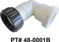 "Kit, Heater Header, 1.5""x 2"", BES Systems - 48-0001B"