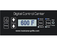 Digital Control Center (Board Only) 50125