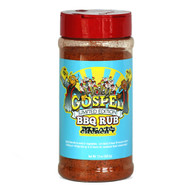 The Holy Gospel Meat Church Limited Edition BBQ Rub