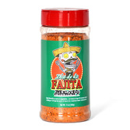 Fajita Seasoning Meat Church BBQ Rub
