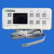 Caldera Spas  9100CP, 9600CP,9700CP,9800CP Deluxe Topside- 008059
