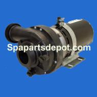 Sundance Spas TheraMax Pump 2.5HP / 240VAC / 1-Spd. / 9:00 6500-263