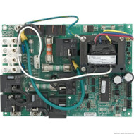 HydroQuip PCBoard DIGITAL ECO-2 120V, Part # 34-0024-R6