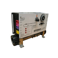CONTROL: CS6008 W/ HTR SLIDE, VERSI-HEAT & INSTALLATION