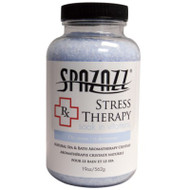 Spazazz Rx Stress Therapy 19oz Part # 7454
