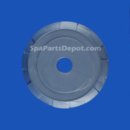 Sundance Spa Whirlpool Valve Cap 2003-2005 GRAY - 6540-223