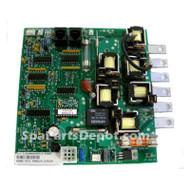 Marquis Circuit Board MTSIR1F